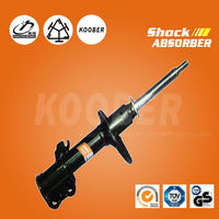 China supplier car front shock absorber,shock absorber air suspension for TOYOTA 4851029386