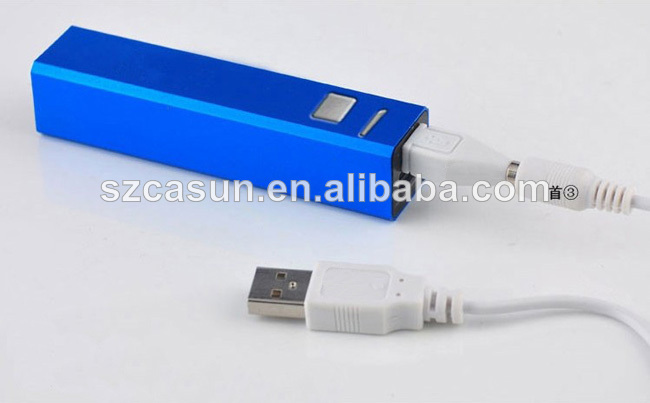 fashional usb power bank price list with full capacity