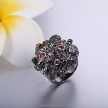 Made in thailand product hot sale item fashion ring jewelry