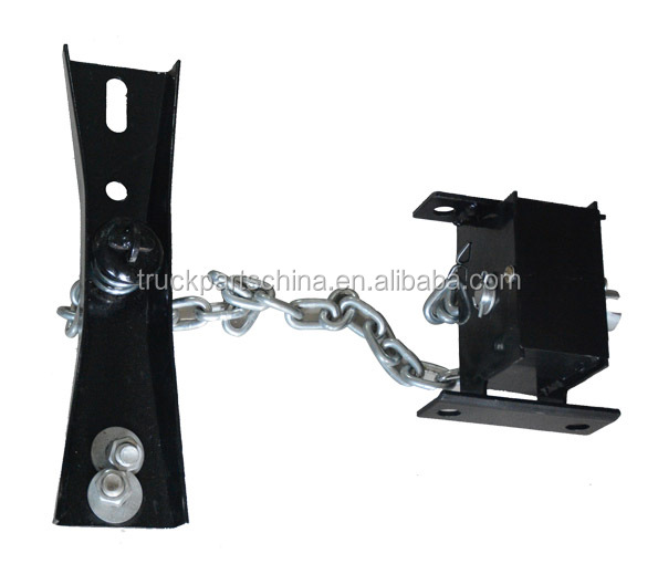 Tire Carrier TC-140-2 for All Vans