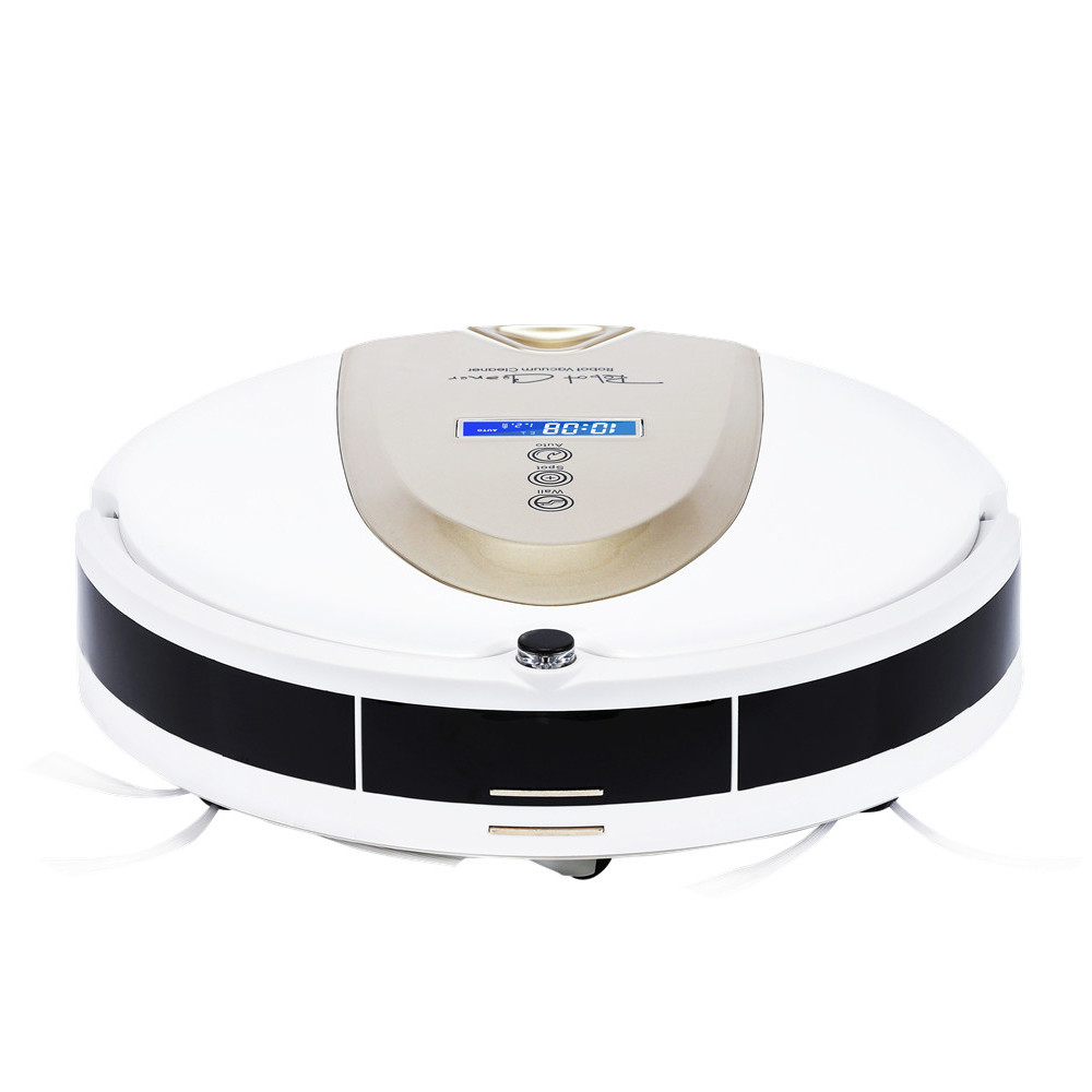 NEW ARRIVAL A330 Auto Charging Multifunction Robot Floor Cleanning Machine Intelligent Vacuum Cleaner
