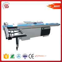 sliding table sawmill machine MJK61-32TD table panel saw table saw