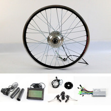 36V 500W Waterproof Bicycle Engine Kit On Sale