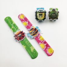 Wholesale alibaba kids toy promotion vogue kids watch