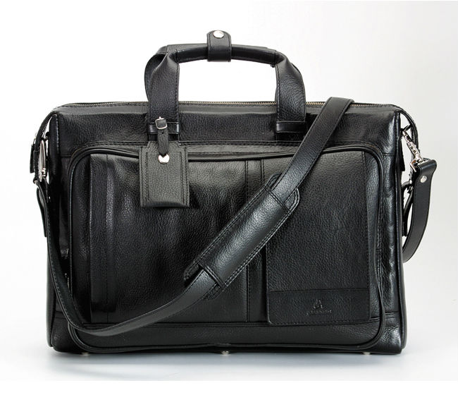 Executive Leather laptop bags