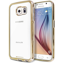 Original Mercury Goospery Ring 2 Electroplate TPU Back Cover Case For Samsung Galaxy Note 7