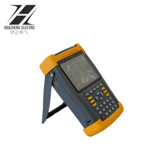HZDZ-S3 Handheld Digital Three Phase Power Analyzer