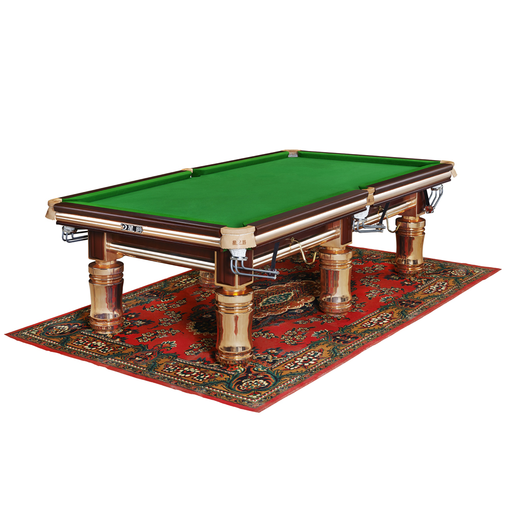 Best price of carom billiard table on sale made in China