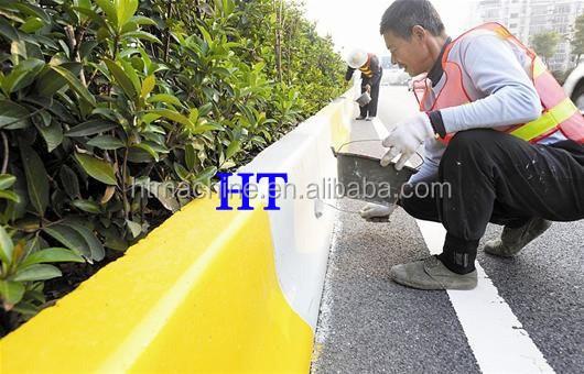 2019 New Designed Road Slipformer