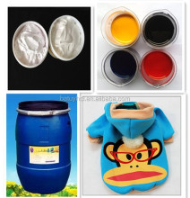 pigment textile screen printing ink