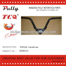 POP100 Motorcycle spare parts of Handle Bar