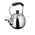 2014 Hot Sell Stainless Steel Water Thermos Flask Kettle