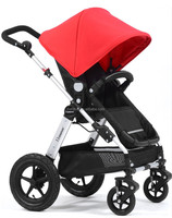 2016 Top Seller Good Quality New Design European Style Strong Kids Stroller