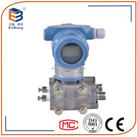 4~20mA industrial diaphragm sealed differential pressure transmitter