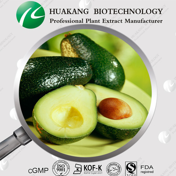ASU avocado soybean extract, Avocado Soybean unsaponifiables