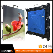 stage concert led video wall 4.8mm 6mm p7.62 5mm outdoor rental led display