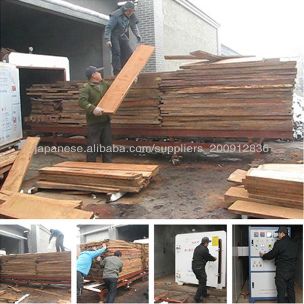 Professional Manufacturer wood drying vacuum machine