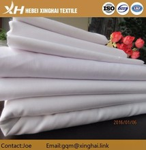 Well made chlorine bleaching resistant fabric for nurse doctor uniform