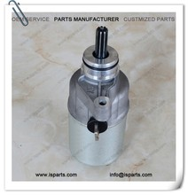 High Performance F8 Starter Motor for Motorcycle Starter Parts