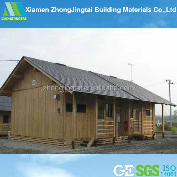 china prefabricated homes/small modular homes/ steel frame modern prefab kit homes made in china