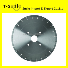 professional high performance v grooved saw blade