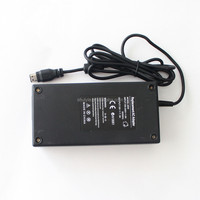 19V 7.9A laptop power supply ac dc battery charger for HP USB adapter