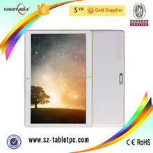 9.6 inch tablet pc android 4.4 with 3g tablet eco slim tablet