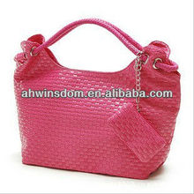 2015 wholesale fashion pu cheap bags for ladies women hand bags