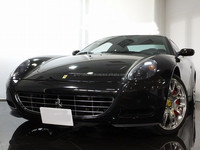 USED CARS - FERRARI 612 (LHD 820040 GASOLINE)
