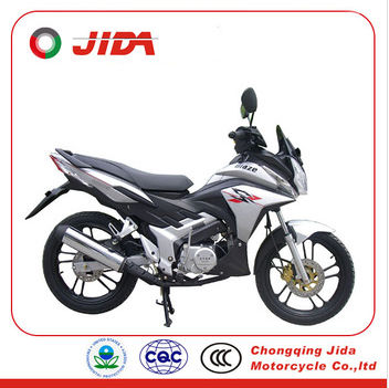 Chinese city racing motorcycle JD110C-19