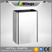 10 Years Experience High-Quality mns sheet metal enclosure