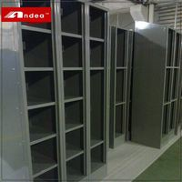 Good quality iron locker cabinet changing room direct manufacturer metal locker cabinet with bench