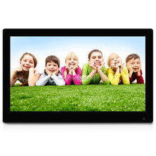 15.6 inch HD 1080P digital photo frame with HDMI input