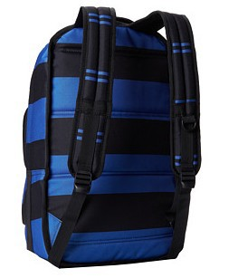 Fancy leisure laptop backpack school backpack