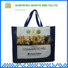 2015 hot sale products nonwoven tote shopping bags