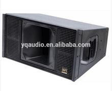 "reliable high quality 800watts cheap price 10"" Neodymium q1 line array"