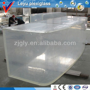 Marine rectangle Fish Tank aquarium
