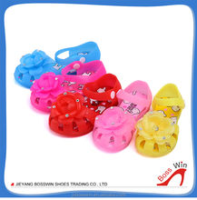 Indoor And Outdoor Slippers For Kids Colorful Shoes With Lights For Kids