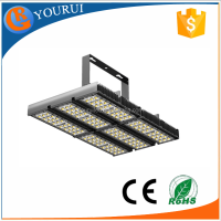 waterproof high power 150w led tunnel lighting for outdoor lighting