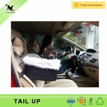 Dog carrier travel/Pet car booster seat/dog seat carrier soft wholesale