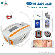 980nm diode laser for Varicose Veins, blood vessel, spider vein treatment best selling products