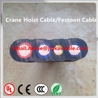 China Manufacturer vga cable wire colors din 7/16 male 1/2 flexible festoon cable CE Approved