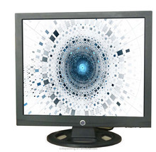 Grade A TFT LCD Monitor 19 inch VGA HD Input 1280*1024 Resolution for Industrial