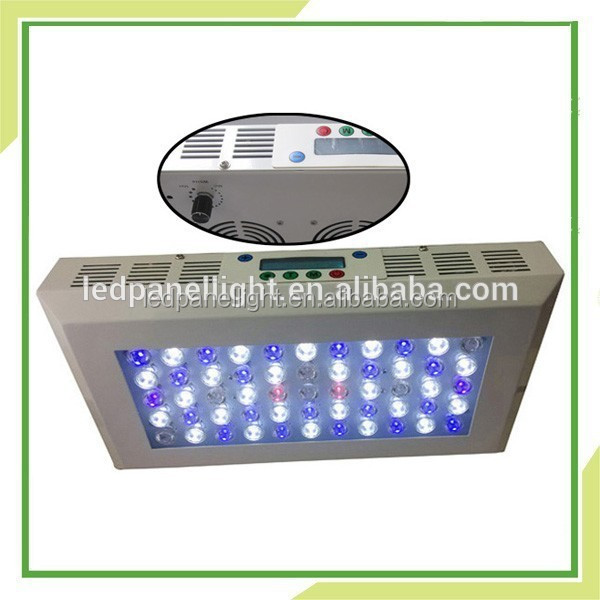 for fish/reef/coral aquarium 165 watt led saltwater lighting