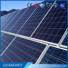 High Quality 300W Solar Panel 24V Best Price PV Solar Module Kit