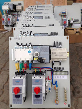electric control box /electric cabinet