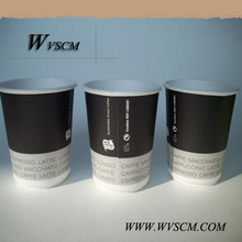 cheap price sugarcane bagasse PE coated cup stock paper on sale