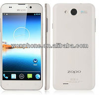"Hot selling!!!ZOPO ZP C3 Smartphone MTK6589T 1.5GHz Quad Core 5"" FHD Android 4.2 Mobile Smart Phone Dual SIM 3G"