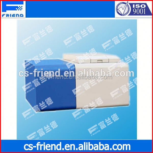 calorific value tester/portable ultrasonic flow meter