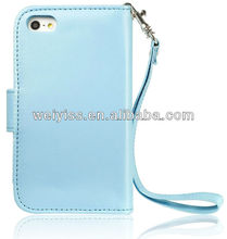 For Leather iPhone Sleeve Branded